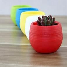 vasi in plastica colorati vasi plastica per piante vasi da giardino vasi per