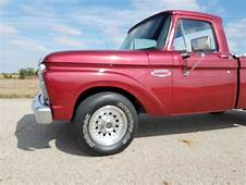 1966 Ford F 250  Overview CarGurus