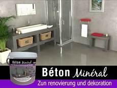 r 233 sinence b 233 ton min 233 ral betonputz in 2019 badezimmer