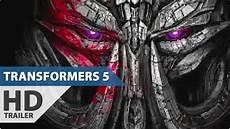 Transformers 5 The Last Teaser Trailer 2 2017