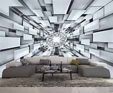 papier peint 3d papier peint 3d trompe l oeil moderne photo murale 3d