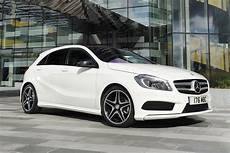 mercedes a class 2012 car review interior