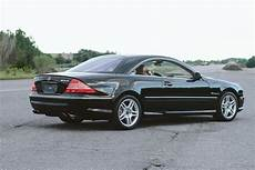 2003 Mercedes Cl55 Amg German Cars For Sale