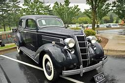 1935 Chrysler Airstream Series CZ Pictures History Value