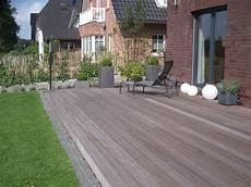 terrassen in unterschiedlichen gr 246 223 en farben und formaten