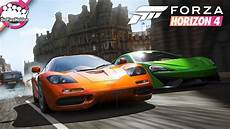 Forza Horizon 4 Die Komplette Offizielle Autoliste