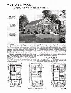 sears roebuck house plans small scale homes sears kit homes
