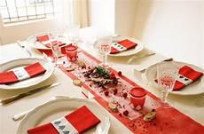 deco noel de table ma boutique d 233 co table d 233 coration de table novembre 2012