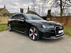 Used 2018 Audi Rs4 For Sale In West Pistonheads