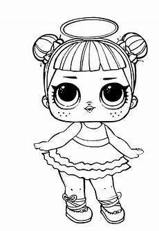 lol dolls coloring pages print them for free