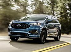 2020 ford edge predictions and concept 2019 2020 cars