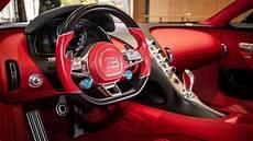 Essai Bugatti Chiron Sport Topgear