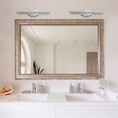 procyon vmw11000al 23 quot led bathroom light vanity light modern bathroom light fixture low