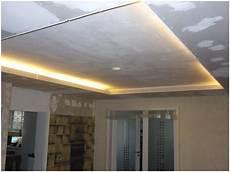 Trockenbau Decke Abhängen - trockenbau decke abh 228 ngen indirekte beleuchtung