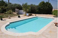 piscine modeles et prix vente de piscines piscines composites 224 coque