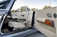 airbag deployment 2011 rolls royce phantom user handbook 2011 rolls royce phantom drophead coupe convertible 2 door 6 7l
