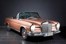 Mercedes 250 Se Cabriolet 1966 Oldtimer Kaufen