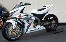 Modifikasi Revo 2008 by Gambar Modifikasi Honda Revo 2008 Modifikasi Motor