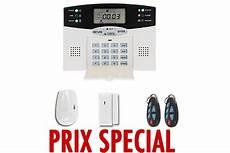 prix alarme appartement acheter une alarme sans fil pour appartement pas cher