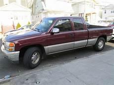 buy car manuals 2002 gmc sierra 1500 parking system buy used 2002 gmc sierra 1500 sle extended cab pickup 4 door 5 3l in ozone park new york