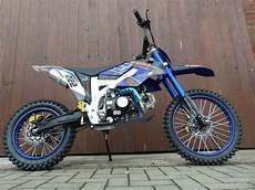 125ccm dirtbike pitbike cross 125cc 4takt 4 17 14