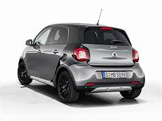 Smart Fortwo Cabrio Brabus Edition 2 And Forfour