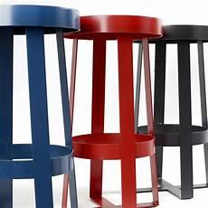 Tabouret De Bar Design Snello Serax Zendart Design