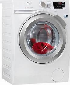 Aeg Waschmaschine Lavamat L6fb55470 7 Kg 1400 U Min