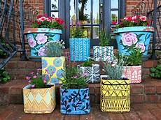 Stephens Diy Litter Containers To Pattern Y