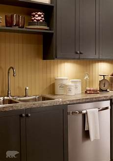 behr paint in classic gold is the shade to showcase the architectural details of your