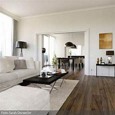 Wohnzimmer Mit Essbereich - neugestaltung penthouse wohnen einrichten und wohnen
