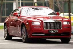 Rolls Royce Wraith Review  Photos CarAdvice