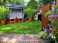 Schöne Terrassen Bilder - gartenbuddelei zeig uns deinen garten heute der garten