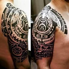 Maori Arm - 100 maori designs for new zealand tribal ink ideas