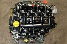 motor renault master 2 5 g9u754