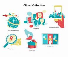 Vector Clipart Collection