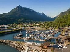 Location Alaska 224 La Ville Pour Vos Vacances Avec Iha
