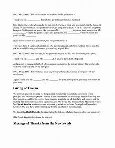 Outdoor Wedding Ceremony Script wedding ceremony script search wedding ceremony