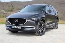 Essai Mazda Cx 5 2017 Upgrading