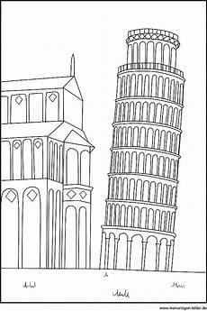 ausmalbilder italien image gallery