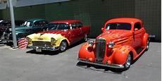 more hot rods custom cars in california