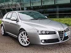 Alfa Romeo 159 Sportwagon Estate 2006 2012 Review