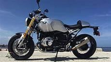 Bmw Motorrad 2016 Bmw R Nine T 1st Look In Miami