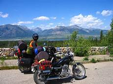 How To Plan A Motorcycle Trip The Bikebandit