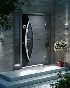 Portes D Entr 233 E Sur Mesure Aluminium Inotherm Design