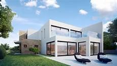 Moderne Villa Deutschland - moderne meerblick villa in santa ponsa