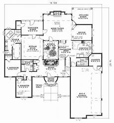 single story house plans with courtyard unique courtyard mediterranean house plans one story with