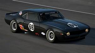 1969 Chevrolet Camaro Z/28 Race Car GT6 By Vertualissimo