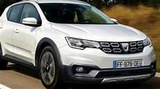 Dacia Sandero 2019 by Dacia Sandero 2019