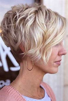 charming stacked short haircuts for